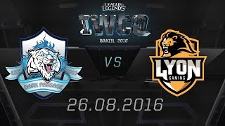 26082016 dp vs lyn iwcq 2016vong bang