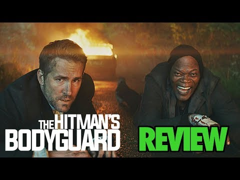 The Hitman's Bodyguard Review - TMP Day 6