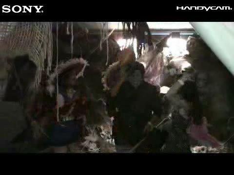 Sony X Ocean Park Halloween 2008 (28/09 08:53PM)