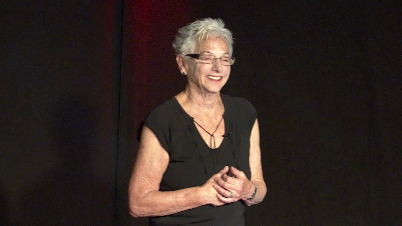 What if There's Nothing Wrong With You | Susan Henkels | TEDxSedona