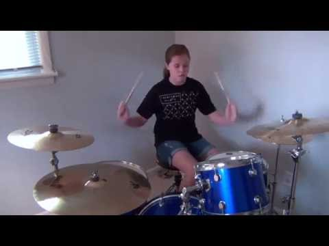 Heathens- Drum Cover- Twenty One Pilots