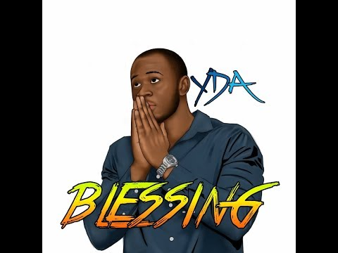 Y.D.A - Blessing (Lyric Video)