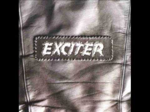 Exciter - Playin' with fire