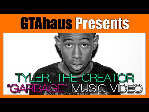 GARBAGE - Tyler, The Creator