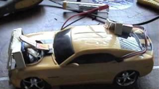 Cheap Toy RC Car Full Mods