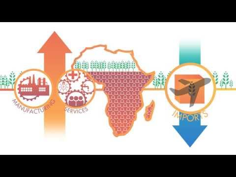 Africa's future 2035