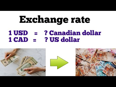 Canadian Dollar To Us Dollar |canadian Dollar Rate | Canadian Dollar To Indian Rupees | CAD To USD