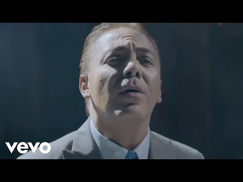 Cristian Castro - Simplemente Tú (Official Video)