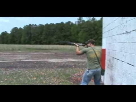 The Basics of Skeet Shooting