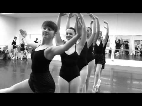 Richard d'Alton's Nutcracker 2013 - Canyon Concert Ballet (short version)