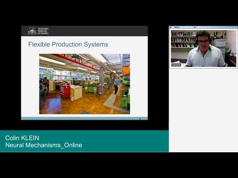 Neural Mechanisms_Colin KLEIN (The Australian National University)