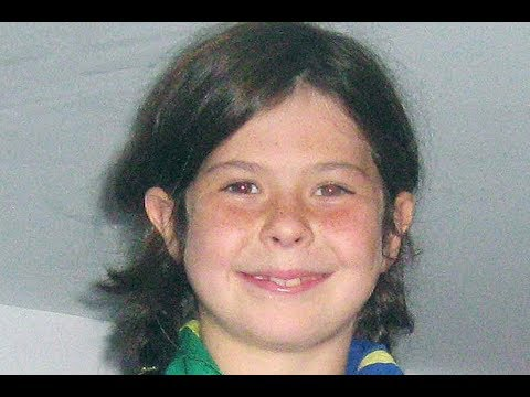 10th anniversary of Quebec girl's disappearance