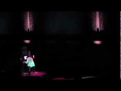 NEIL YOUNG - MR. SOUL - solo on pump organ - Carnegie Hall, 01/10/2014