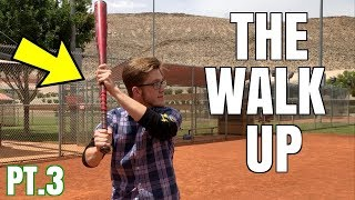 The Walk Up Song Part 3 - Baseball Stereotypes