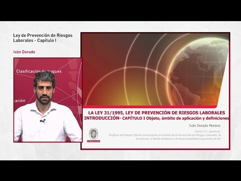 PREVENCIÓN DE RIESGOS EN EL HOGAR EN MODALIDAD TELETRABAJOиз YouTube · Длительность: 37 с