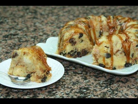 gâteau-pain-perdu-(diplomate/pudding-au-pain)