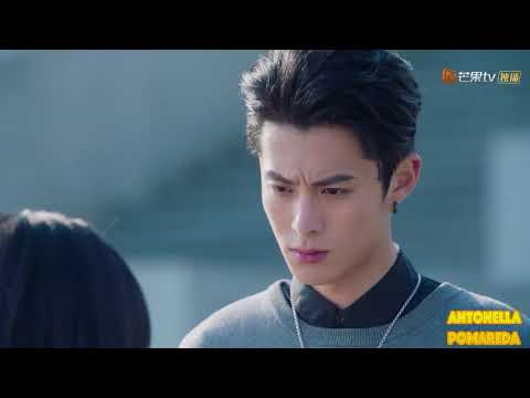 Meteor Garden 2018 - Going Crazy Thinking About You - Caesar Wu (Eng Sub / Español)