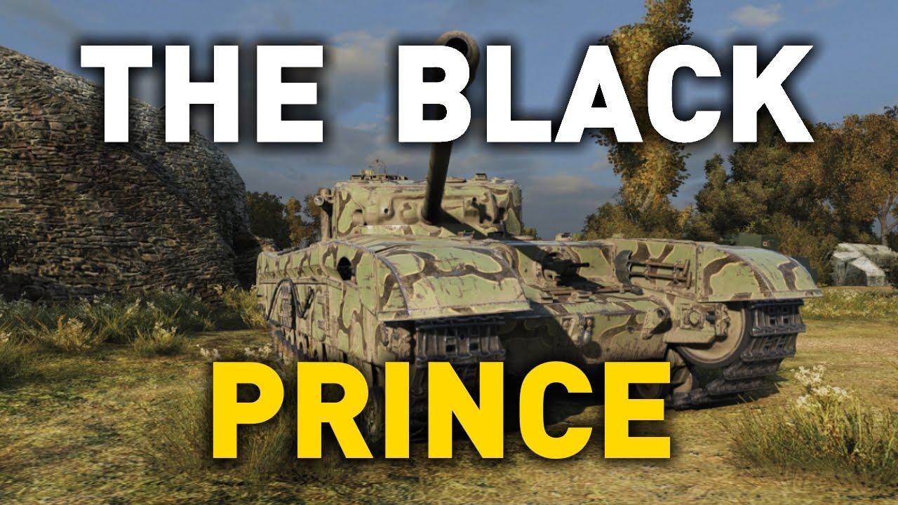 WOT Black Prince matchmaking platonisk nivå dating