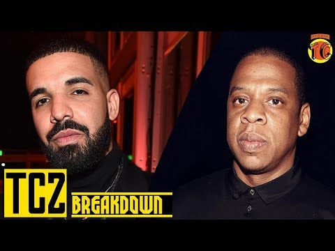 "The History of Snow Walker Drake and Jay Z's Beef ""I'm Upset"""