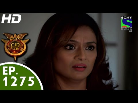 CID - सी आई डी -Hawai Jahaz Par Maut Ka Keher Episode 1275 - 6th September,  2015