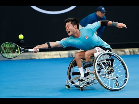 Finals | Wheelchair Masters Doubles