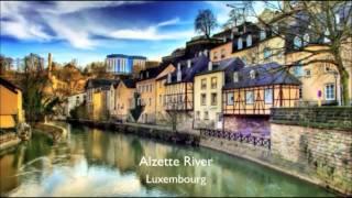 diferentes linguas no luxemburgo