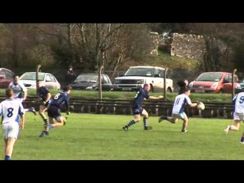 Nenagh Eire Og V Rosegreen Junior A Football Final 2010 first half