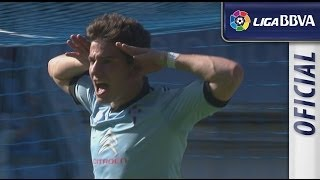 Video Gol Pertandingan Celta Vigo vs Real Sociedad
