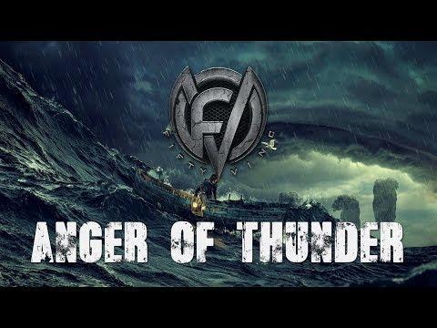 FIFTY VINC - ANGER OF THUNDER (HARD EPIC BUSHIDO X KOLLEGAH TYPE OLD SCHOOL RAP BEAT)