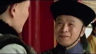 甄嬛傳:其實蘇培盛在滴血驗親的時候,就已經背叛了皇上,倒戈甄嬛了?