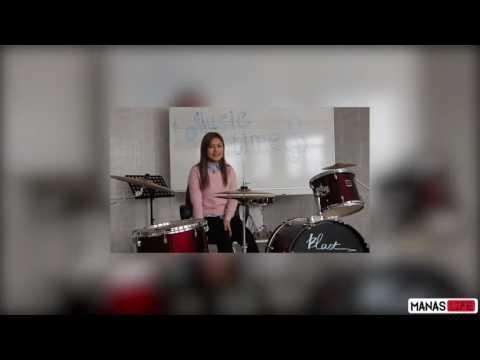 Nurjigit Myrzabekov- oflaya oflaya (cover) Music Time