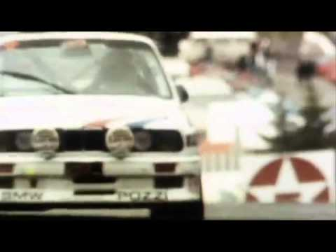 40 years of M-Power. BMW M history