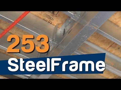 Construção Dinâmica na TV #253 - Steel Frame