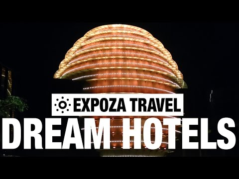 Dream Hotels Vacation Travel Video Guide