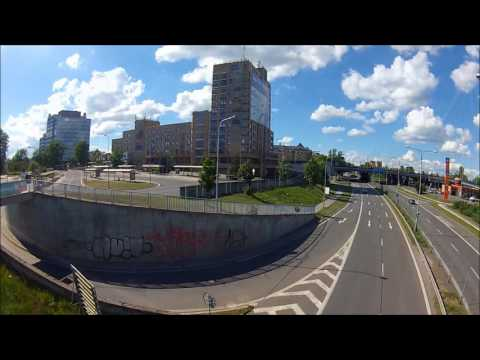 Ostrava 2016