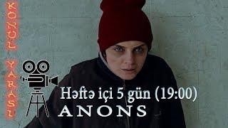 Könül yarası (106-cı bölüm) - Anons - ARB TV