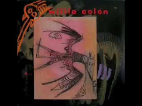 Willie Colón - Set Fire To Me (Inferno Dub)