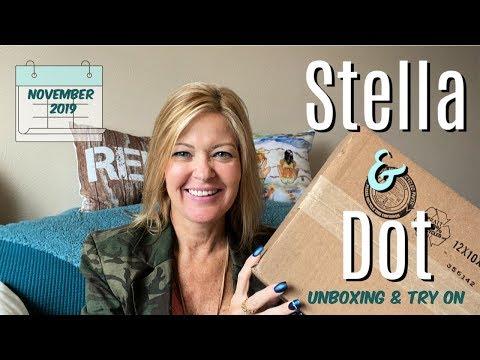 Stella & Dot - November 2019: Friends & Family Sale Picks!!