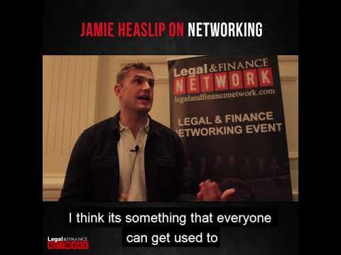 Jamie Heaslip Channel