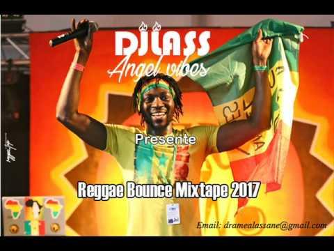 Reggae Bounce Mixtape Feat. Queen Ifrica, Chris Martin, JahVinci, Anthony B, Konshens,,,,