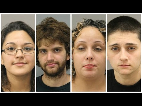 Rockford Area Crime Stoppers Wanted Fugitives 11-22-16