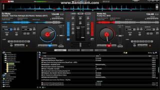 DJ Rizky   Armada Semoga kau Bahagia Nonstop New Versi