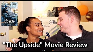 """The Upside"" movie review! A Quadriplegic's Perspective"