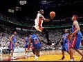 NBA Crazy And-1 Circus Shots | Part I