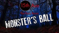 2018 Monster's Ball 15th Ave. Adult Theater Halloween Party Preview Video