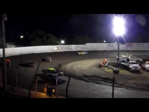 Street Stock Main Event - Barona Speedway 3.25.17