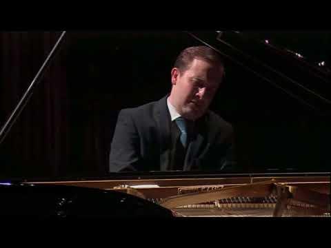 Schumann Kreisleriana, Op. 16 played by Ben Schoeman