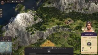 ANNO 1800 | Multiplayer | german/deutsch | #03 Endlich Stahlträger produzieren