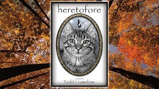 HERETOFORE | Book Trailer