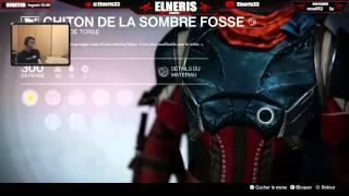 [REDIFF] Destiny | Full Raid : La Chute du Roi avec la TeamiX